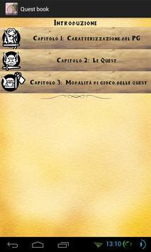 HeroQuest, un-official app captura de pantalla 7