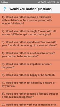 Questions for WhatsApp screenshot 2