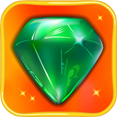 Jewels Quest 2018 icon
