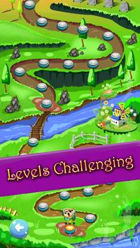Jewels Quest 2018 apk screenshot