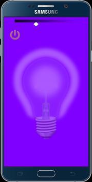 Fluorescent black light bulbs screenshot 1