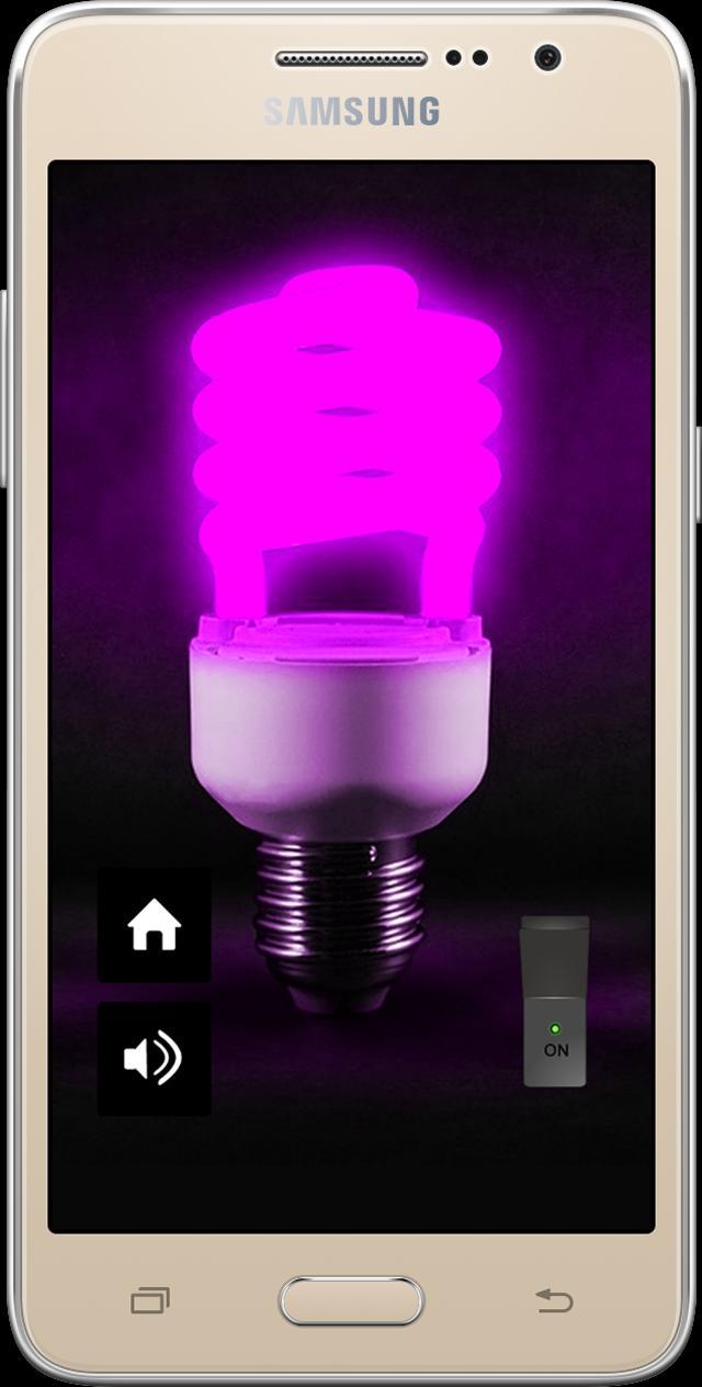 Uv Lamp Ultraviolet Light For Android Apk Download