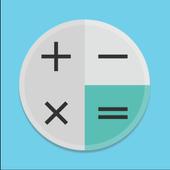 Math Calculator Plus icon