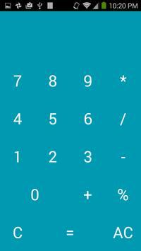 Math Calculator Plus poster