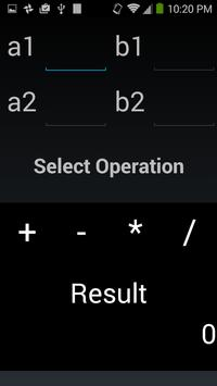 Math Calculator Plus apk screenshot