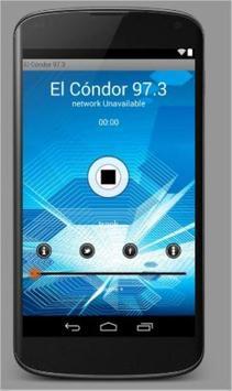 Fm El Cóndor poster