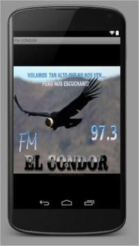 Fm El Cóndor apk screenshot