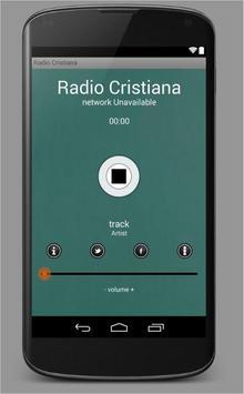 Radio Cristiana 101.9 screenshot 2