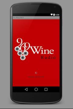 Fm Wine 96.9 apk screenshot