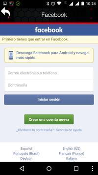 Fm Genesis Ordoñez apk screenshot