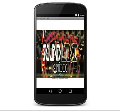 Fm sound liki apk screenshot