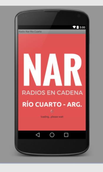 Radio Nar Río Cuarto for Android - APK Download