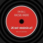 Racsol Radio icon