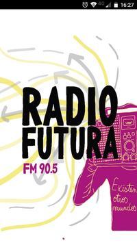 Radio Futura screenshot 4