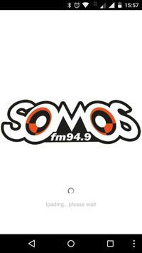 Somos Radio 94.9 poster