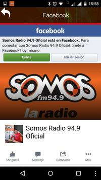 Somos Radio 94.9 screenshot 1