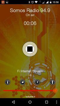 Somos Radio 94.9 screenshot 2