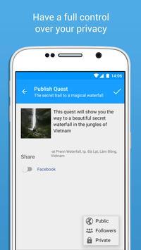 Questter (Beta) (Unreleased) screenshot 6