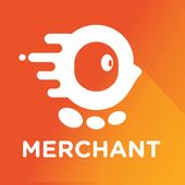 Queue for Merchant icon