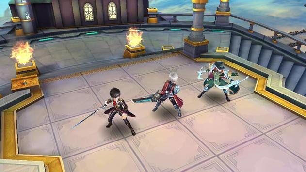 試煉之門 screenshot 3