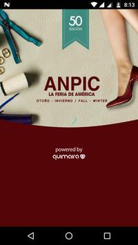 ANPIC La Feria de América poster