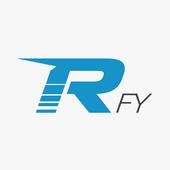 Racefy icon