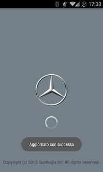 iBQ Mercedes-Benz screenshot 3
