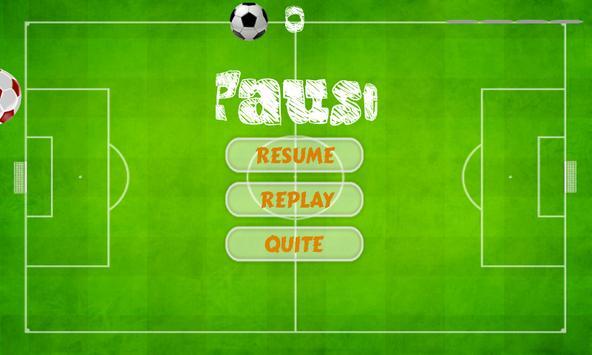 Soccer Smash apk screenshot
