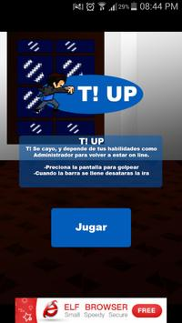 Taringa UP apk screenshot
