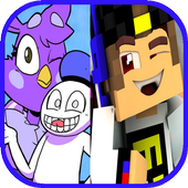 Super Planet Dolan and EugenBro icon