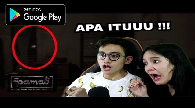 Zenmatho vs Alingga Putra screenshot 1