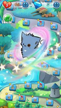 Cat Frenzy Mania screenshot 1