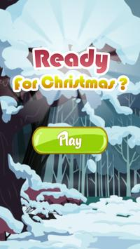 Ready For Christmas? poster