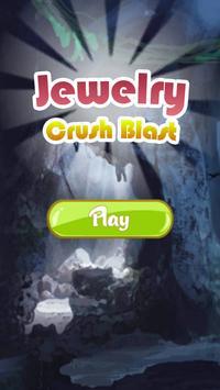 Jewelry Crush Blast poster
