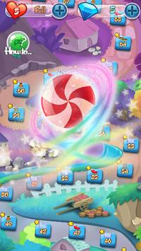 Sweet Lollipop Crush screenshot 6