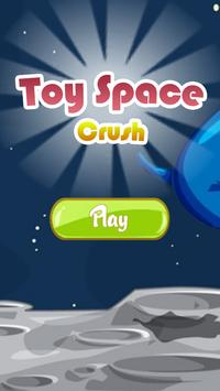 Toy Space Crush poster