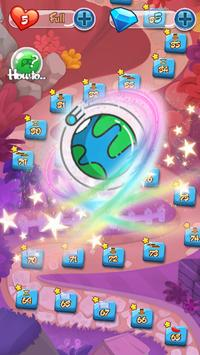 Toy Space Crush apk screenshot