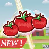 Veggies Farm Mania icon