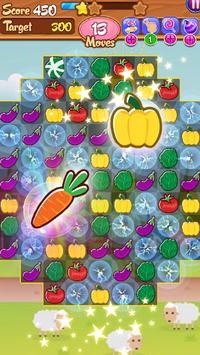 Veggies Farm Mania screenshot 3