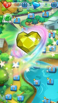 Crystal Blast screenshot 1
