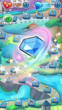 Crystal Legend screenshot 1