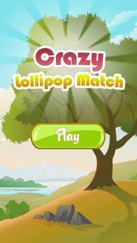 Crazy Lollipop Swap poster
