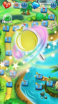 Crazy Lollipop Swap apk screenshot
