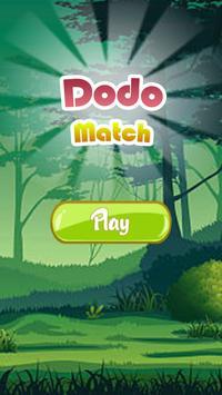Dodo Match poster