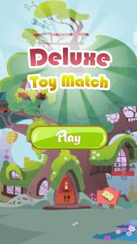 Deluxe Toy Match poster