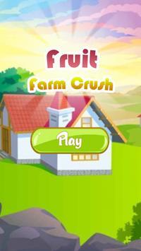 Fruit Farm Crush poster