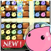 Jelly Monsta Quest icon