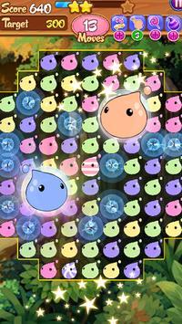 Jelly Monsta Quest apk screenshot