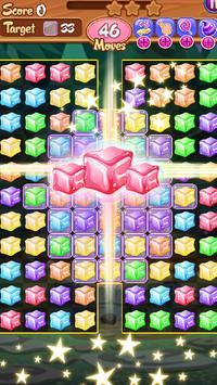 Jelly Mania Crush screenshot 2