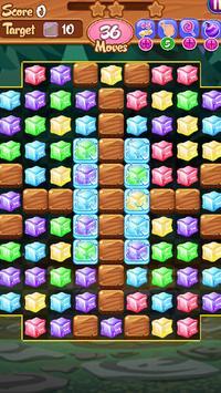 Jelly Mania Crush screenshot 4
